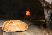 Bread Made In A Wood Fired Oven