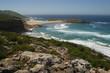 Küste Südafrika