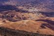 Lavafelder auf dem Vulkan