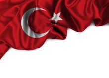 Türk Bayrağı - Turkish Flag