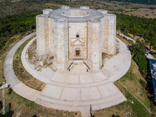 Photo Castel del Monte, Andria, Apulia region, Bari province, Puglia, Italy, Europe