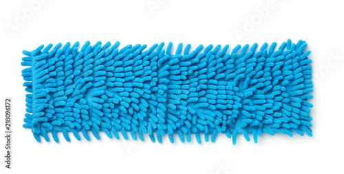 Quick change dust mop head Fototapeta
