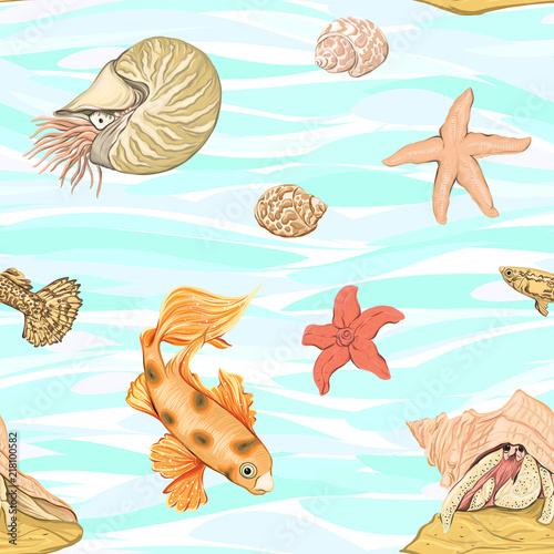 Obrazy dla dzieci dzieci-wsrod-morza