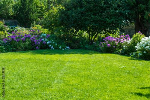Foto Heritage Garden