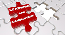 Learning And Development. The ...