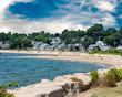 Sea Bluff Beach