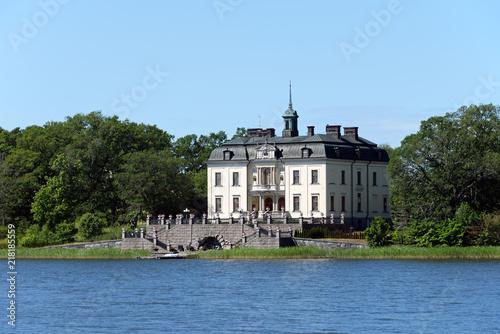 Photo  Schloss Asgard Hedlandet