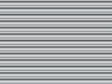 Corrugated Black And White Background