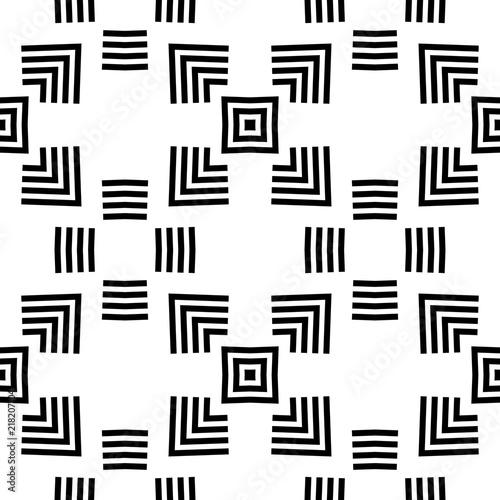bezszwowe-geometryczne-monochromatyczne-paski-wzor