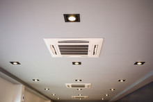 Ceiling Mounted Cassette Type ...