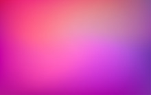 Gradient Mesh Background Color. New Abstract Modern Design. Soft Color Gradients. The Template Is Rectangular In Shape
