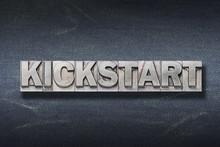 Kickstart Word Den
