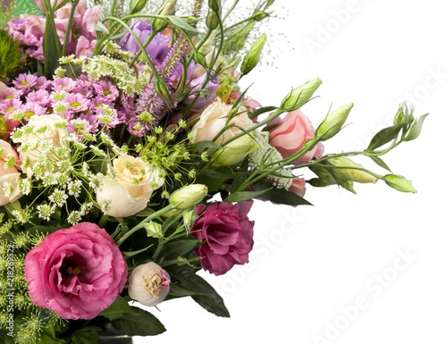 Poster  Flower Bouquet