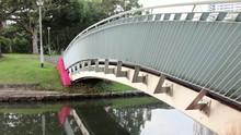 Under Utilize Bridge