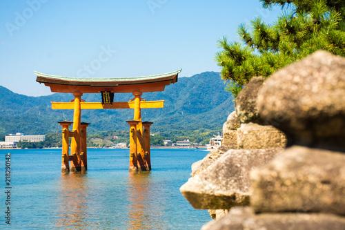 Japan Tableau sur Toile
