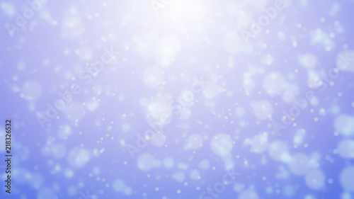 Blur Background With Bokeh Effect Out Of Focus Background