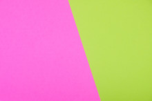 Two Colored Paper Background