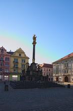 Pilsen (Plzen), The Czech Repu...