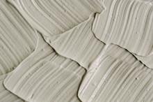 Gray Cosmetic Clay (kaolin) Te...
