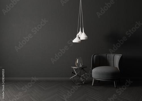 Fototapeta interior obraz