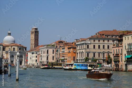 Garden Poster Napels Venedig