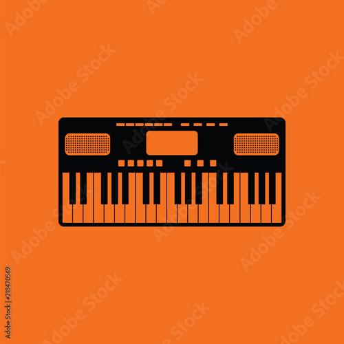 Photo Music synthesizer icon