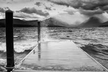 Lake MacDonald