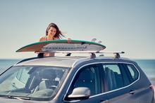 Summer Holiday Road Trip Vacat...