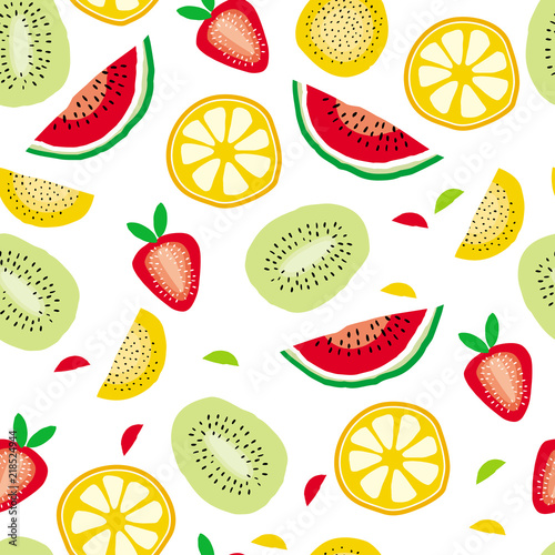 Cute Pictures Of Watermelons