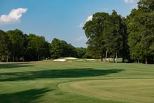 Beautifully Manicured Golf Cou...