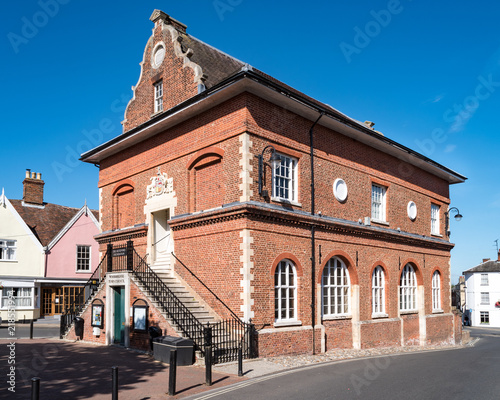 Photo Moot Hall in Aldeburgh