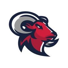 Goat/sheep/lamb/ram Esport Gam...
