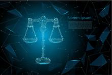 Polygonal Scale Law