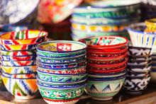 Uzbek Art