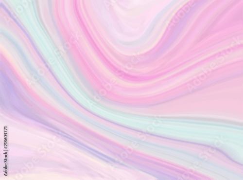 Photo  Marble texture background in pastel colors. Tender background.