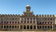Palacio Municipal De Ferrol