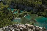 Chorwacja jeziora