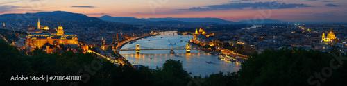 Foto Landmarks of Budapest