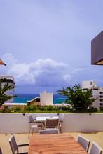 Colorful Skyline Of San Juan P...
