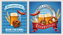 Oktoberfest Beer Party German ...