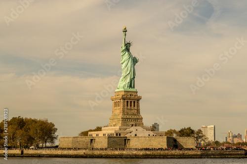 Cadres-photo bureau Commemoratif Statue of Liberty in NYC