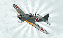 World War Two Fighter Aircraft