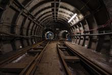 Tunnel Run II