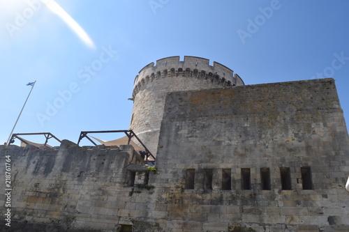 Fotografie, Obraz  Tour de la Chaîne à La Rochelle