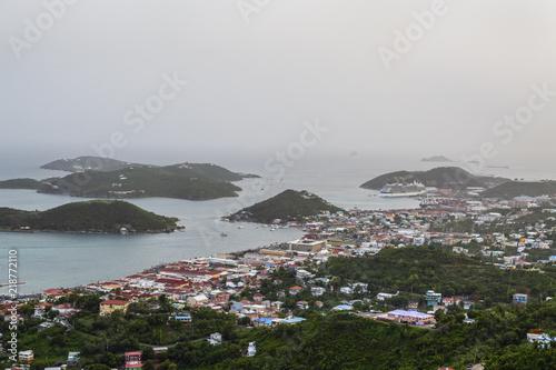 Foto op Aluminium Oceanië Small Islands View