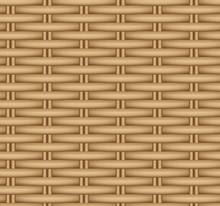 Vector Seamless Texture Of A W...