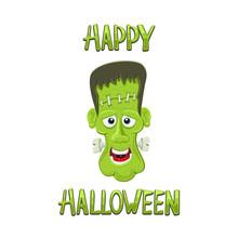 Head Of Frankenstein