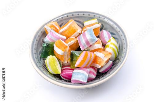 In de dag Snoepjes Handgemachte Bonbons