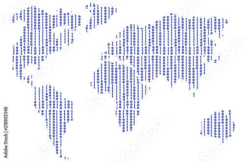 Plakaty kula ziemska   0-10010-mapa-swiata