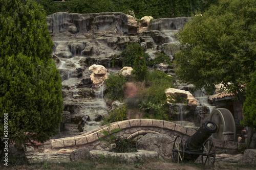 Photo  stone, ancient, ruins, rock, architecture, landscape, travel, old, nature, touri